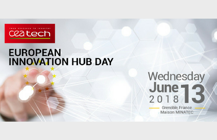 European Innovation Hub Day