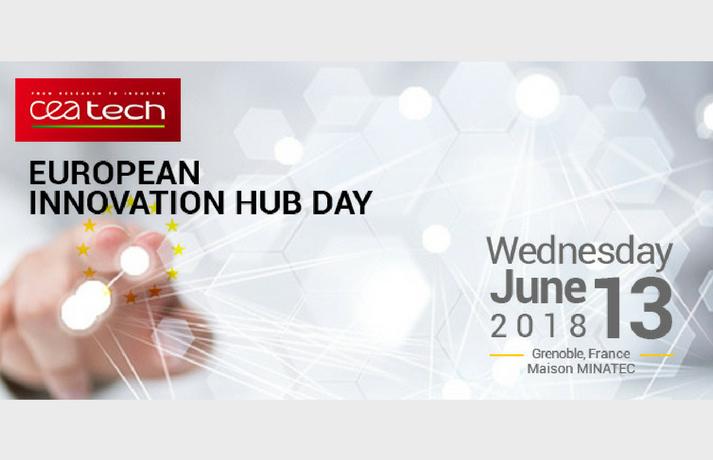 European Innovation Hub Day
