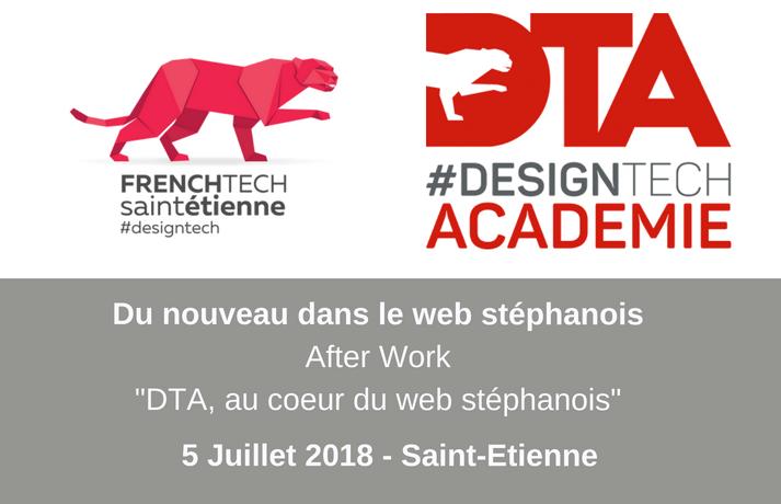 AFTER WORK French Tech et Design Tech Académie