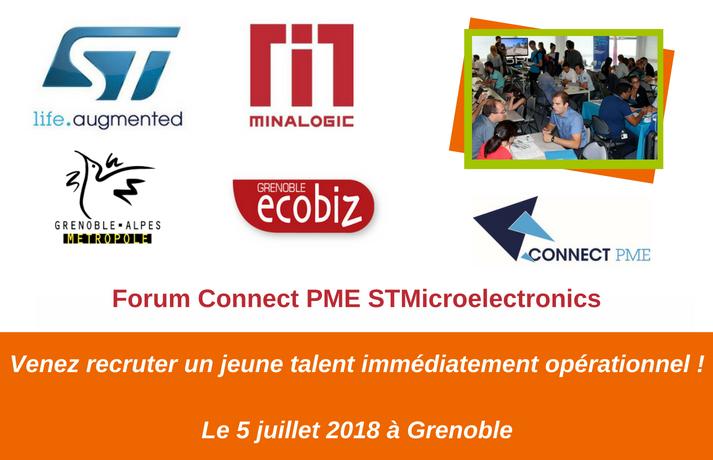 Forum Connect PME