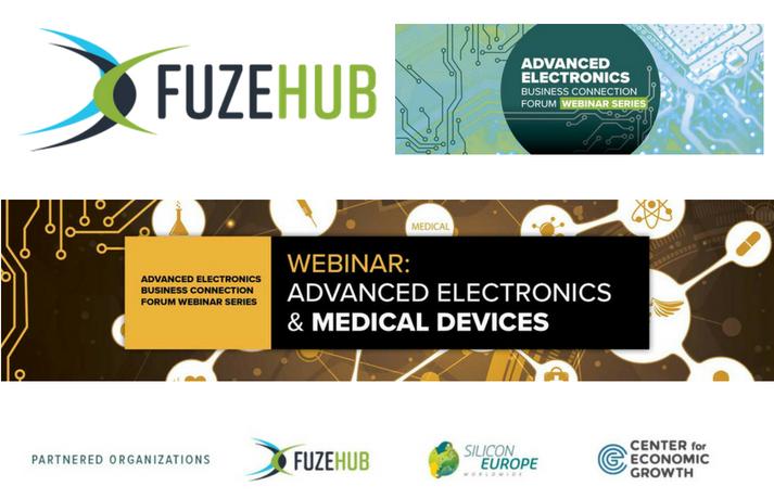 Advanced Electronics & Medical Devices Webinar