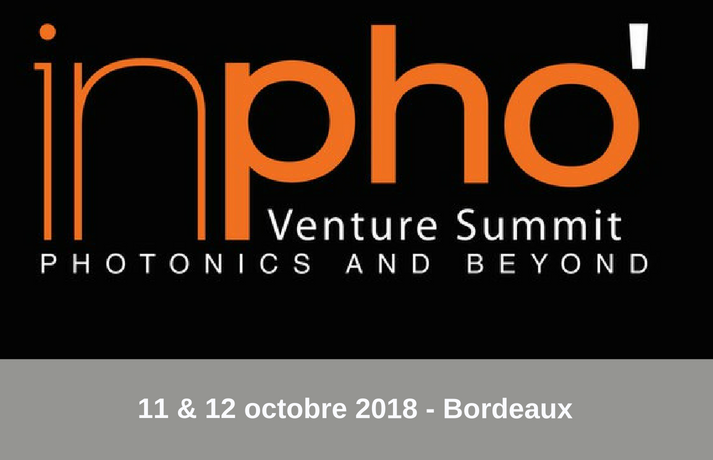 INPHO® Venture Summit