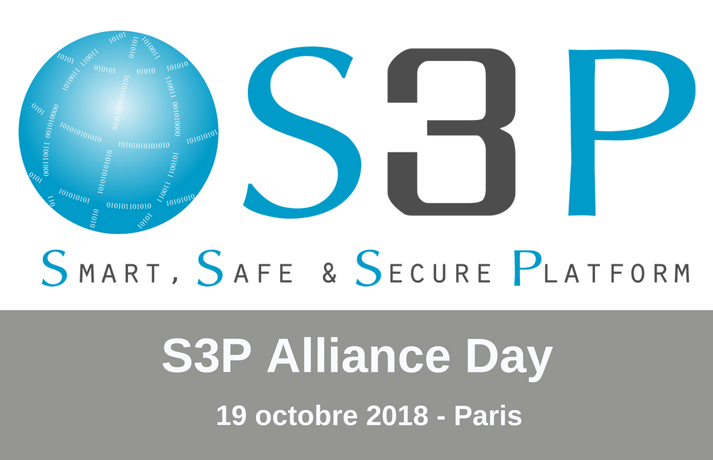 S3P Alliance Day