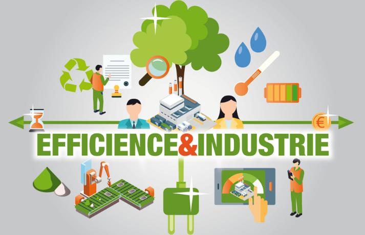 Journée procédés et usine éco-efficiente