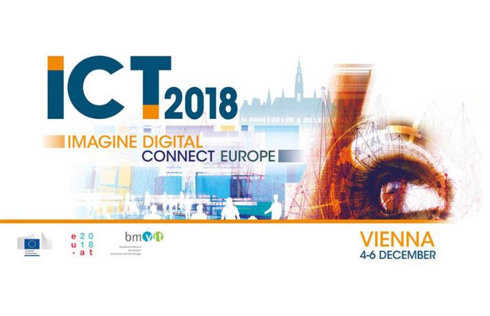 ICT EVENT 2018