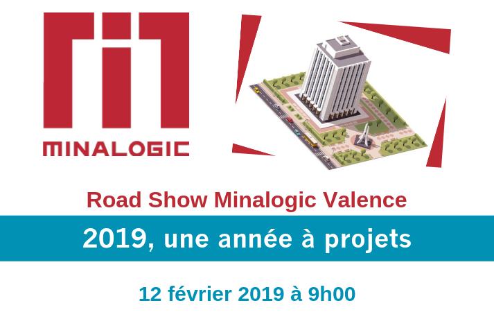 Road Show Minalogic Valence