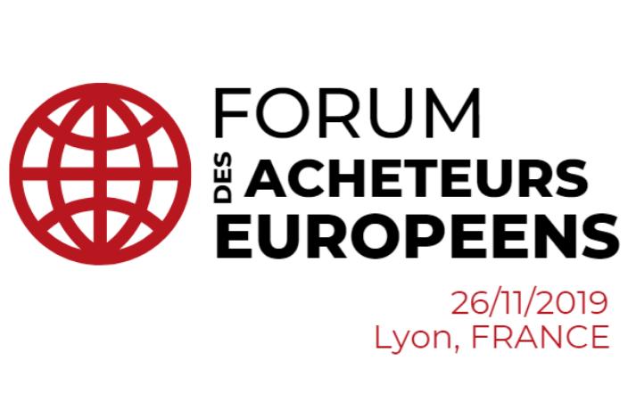 Forum des Acheteurs Européens