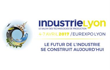 Industrie lyon 2017 minalogic for Salon de l industrie lyon 2017