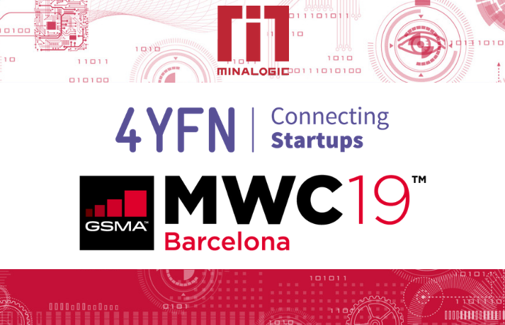 4YFN Start-up Event on Mobile World Congress 2019