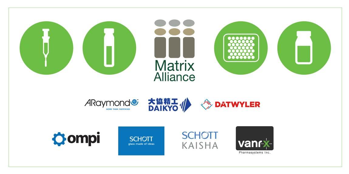 Araymondlife s associe aux leaders de l industrie de l for Salon pharmaceutique