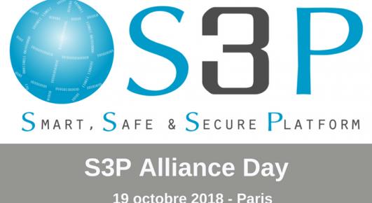 S3P Alliance Day