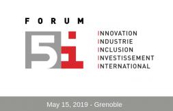 Forum 5i 2019