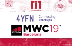 4YFN Start-up Event on Mobile World Congress 2019
