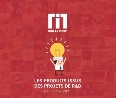 Livrets des Projets et des Produits image