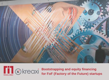 Kreaxi and Minalogic form groundbreaking partnership