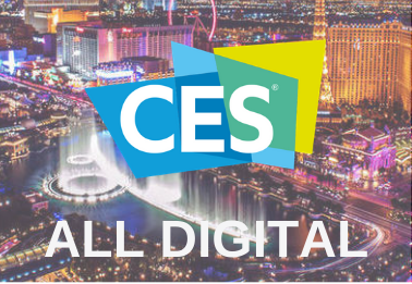 CES 2021 Is All-Digital