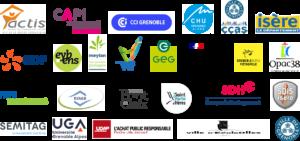 Logos acheteurs publics