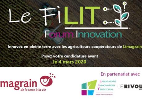 FiLIT - Forum Innovation 2020