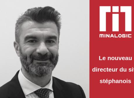 Elvir Mujic rejoint Minalogic au poste de directeur du site stéphanois