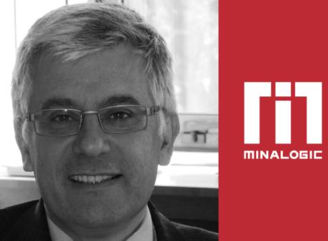 Jean-Marc Rollet rejoint Minalogic au poste de Directeur de projets