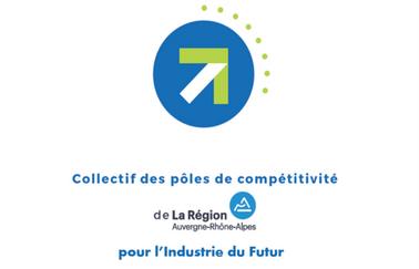 Collectif des pôles « Industrie du Futur » : 12 projets Financés au FUI 23