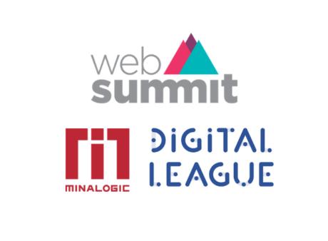 Minalogic vous accompagne au Web Summit