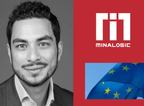 A global citizen joins Minalogic's coordination team