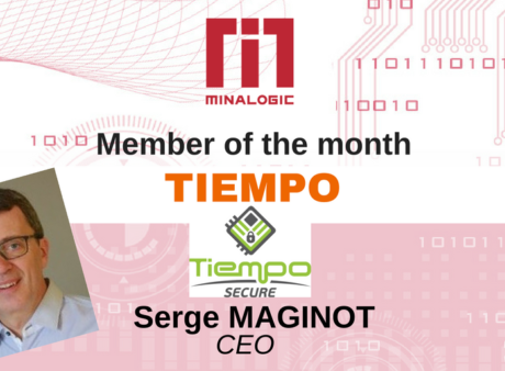 Interview with Serge Maginot - Tiempo