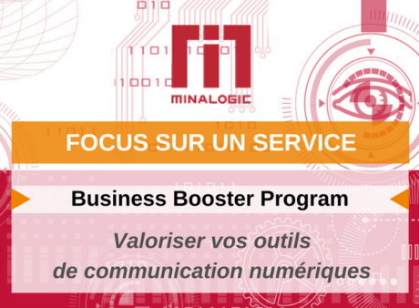 Business Booster Program