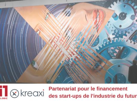 Kreaxi et Minalogic signent un partenariat inédit