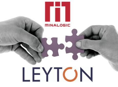 Leyton, nouveau partenaire des adhérents Minalogic