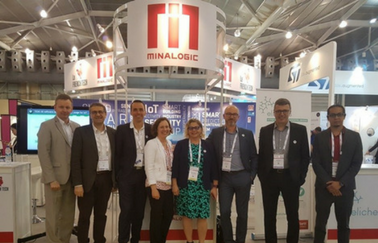 IoT Asia 2017 : Première mission collective réussie en Asie pour Minalogic