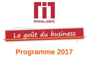Goût du Business : un nouveau programme en 2017