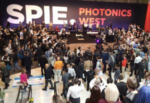 Photonics West : Première mission réussie pour Minalogic !