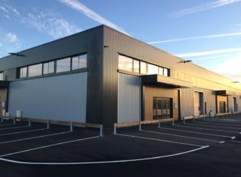 QIOVA continue son développement et aménage dans ses nouveaux locaux