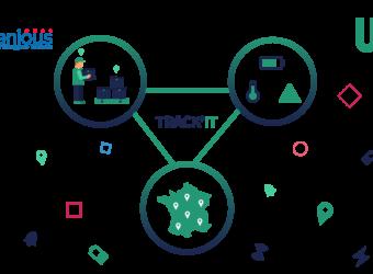 WYRES lance son offre Track'it avec Objenious et Dataprint : le premier kit d'évaluation permettant le suivi d'assets en intérieur et en extérieur grâce à la technologie LoRa