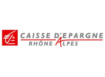 CAISSE D'EPARGNE RHONE ALPES