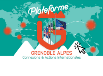 Grenoble Alpes – Connexions & Actions Internationales