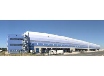 SAVOYE conçoit une nouvelle solution de logistique automatisée pour accompagner le développement d'ADVEO