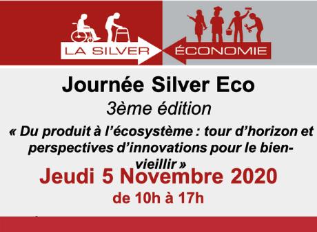 Journée SilverEco 3ème édition