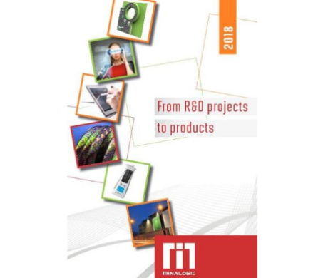 From R&D projects to products image