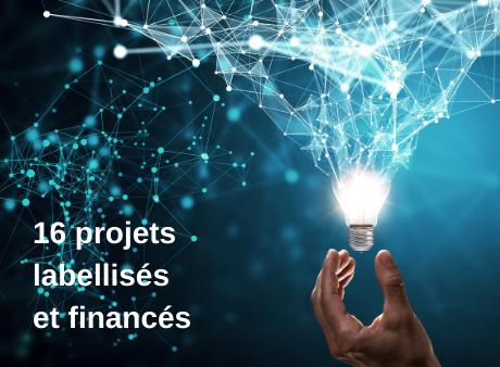 Belle moisson de projets d'innovation financés