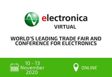 Electronica virtual 2020