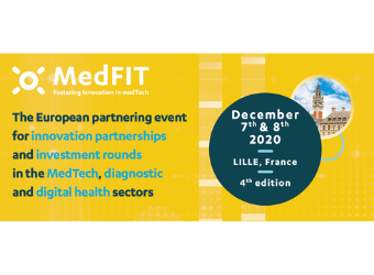MedFit 2020 digital : fostering innovation in medTech