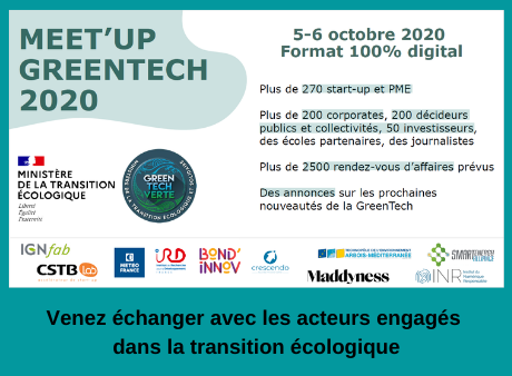 Meet'up Greentech
