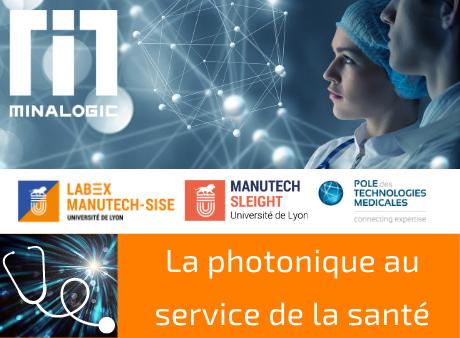 La photonique au service de la santé