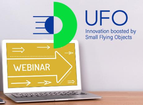 Webinaire de présentation du projet européen UFO