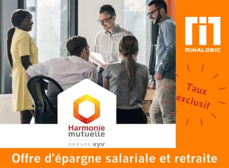 Epargne salariale et retraite : une offre exclusive à découvrir !