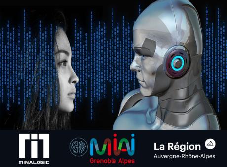 L'intelligence artificielle de la région