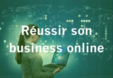 Boostez votre business en ligneavec Minalogic !